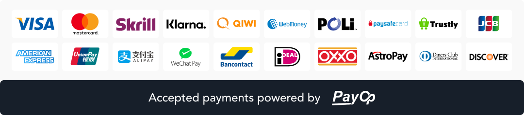 worldwide-payment-options