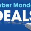 Cyber Monday Hot Deals!